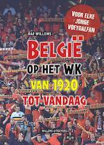 België op het WK van 1920 tot vandaag - Raf Willems (ISBN 9789492419286)