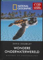 Wondere onderwaterwereld