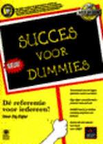 Succes voor dummies - Zig Ziglar, Fontline (ISBN 9789067899833)