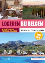 Logeren bij Belgen - Peter Jacobs, Erwin De Decker (ISBN 9789401441872)