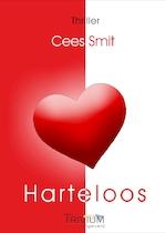 Harteloos - Cees Smit (ISBN 8719244140350)