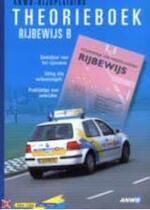 Theorieboek rijbewijs B - Peter Dam, ANWB Uitgeverij Boeken (ISBN 9789018016005)