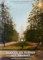 Parken en tuinen van Brussel - J. Boulanger-Francais, R. Jacobs