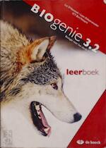 Biogenie 3.2 - leerboek - Luc D'Haeninck, Leen Dekeersmaeker (ISBN 9789045539638)