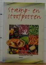 Stamp- en stoofpotten - Hennie Franssen-Seebregts, C. Veer (ISBN 9789051218978)