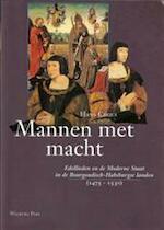 Mannen met macht - Hans Cools (ISBN 9789060116258)