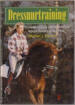 Dressuurtraining - M.J. Stevens (ISBN 9789024605743)