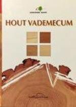 Houtvademecum - S.I. Wiselius (ISBN 9789020129069)