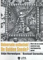 Universele esthethiek! De gulden snede?