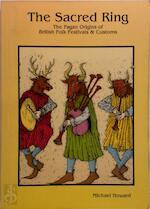 The Sacred Ring - Michael Howard (ISBN 9781898307341)