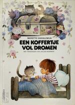 Een koffertje vol dromen - Mariette Vanhalewijn, Jaklien Moerman (ISBN 9789020915242)
