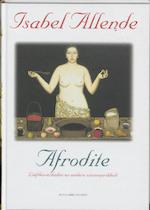 Afrodite - Isabel Allende, Panchita Llona (ISBN 9789028418004)