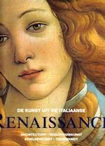 De kunst uit de Italiaanse Renaissance - Rolf Toman, Wil Boesten, Martha Cazemier (ISBN 9789072267368)