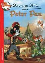 Peter pan - Geronimo Stilton (ISBN 9789054616740)