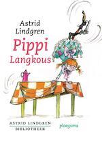 Pippi Langkous - Astrid Lindgren (ISBN 9789021615257)