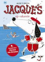 Jacques op vakantie - Alex T. Smith (ISBN 9789044337150)