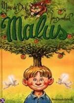 Malus - Marc de Bel (ISBN 9789065657497)