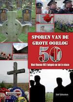 Sporen van de grote oorlog - Luc Corremans, Annemie Reyntjens (ISBN 9789058269485)
