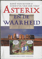 Asterix en de waarheid - Rene van Royen, Amp, Sunnyva van der Vegt (ISBN 9789035118164)