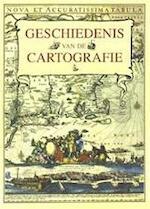 Geschiedenis van de cartografie - Charles Bricker, Amp, Ronald Vere Tooley, Amp, Jasper Baggerman, Amp, A.F.M. Brüggen (ISBN 9789061134046)