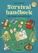 Het leukste survivalhandboek voor jonge outdoorhelden - Son Tyberg (ISBN 9789044738766)