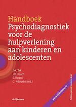 Handboek psychodiagnostiek voor de hulpverlening aan kinderen en adolescenten (ISBN 9789058982537)
