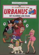 Het dilemma van Cesar - Willy Linthout, Urbanus (ISBN 9789002238949)