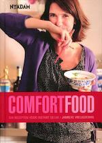 Comfort Food - Janneke Vreugdenhil (ISBN 9789046811443)