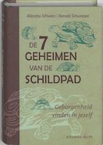 De 7 geheimen van de schildpad - Aljoscha Schwarz, Ronald Schweppe (ISBN 9789069638034)