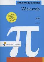 Basisvaardigheden wiskunde - Douwe-Jan Douwes ; Jaap Grasmeijer (ISBN 9789001834159)