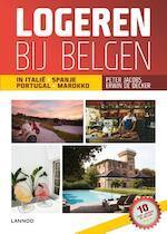 Logeren bij Belgen in Italie, Spanje, Portugal en Marokko - Erwin De Decker (ISBN 9789401416528)
