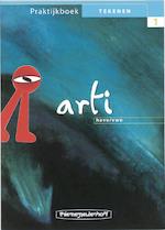 Praktijkboek tekenen - Maaike Bakker, Martin Bakker, J. van Hekke, A. Sombogaard (ISBN 9789006481310)