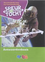 Antwoordenboek - Bep Braams, Eelco Breuls, Hugo Fijten, Jan Kuipers, Josien Pootjes, Robert Jan Swiers (ISBN 9789006643633)