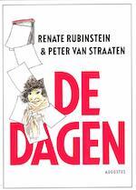 De dagen - Renate Rubinstein, Peter van Straaten (ISBN 9789045705224)