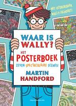 Wally Posterboek