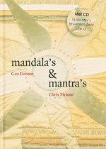 Mandala's en mantra's + CD