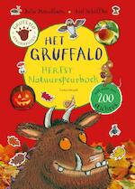Gruffalo herfst natuurspeurboek - Julia Donaldson (ISBN 9789047707295)