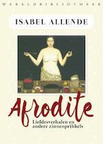 Afrodite - Isabel Allende (ISBN 9789028426382)
