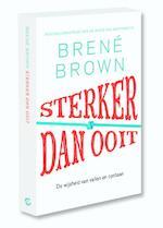 Moed en waarheid - Brené Brown (ISBN 9789400505605)