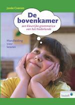 De bovenkamer - handleiding - Josée Coenen (ISBN 9789461182081)