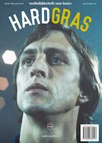 Hard Gras 104 - Oktober 2015 - Carolina Trujillo, Jaap Groot