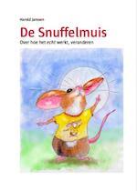 De Snuffelmuis - Harold Janssen (ISBN 9789082441703)