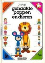 Gehaakte poppen en dieren - Ondori (ISBN 9789062480302)