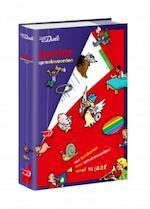 Van Dale Junior spreekwoordenboek - Wim Daniels, Wim Daniëls