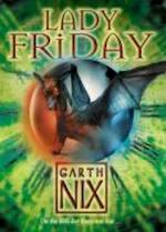 Lady Friday - Garth Nix (ISBN 9780007175093)