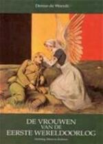 Vrouwen van de eerste wereldoorlog