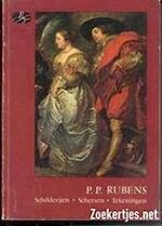 P.P. Rubens - Sir Peter Paul Rubens, Koninklijk Museum voor Schone Kunsten (belgium)