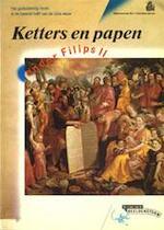Ketters en papen onder Filips II - Unknown (ISBN 9789012053563)