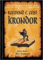 Krondor - Raymond E Feist (ISBN 9789022541517)