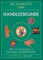 De complete gids voor handleeskunde - Peter West (ISBN 9783829079341)
